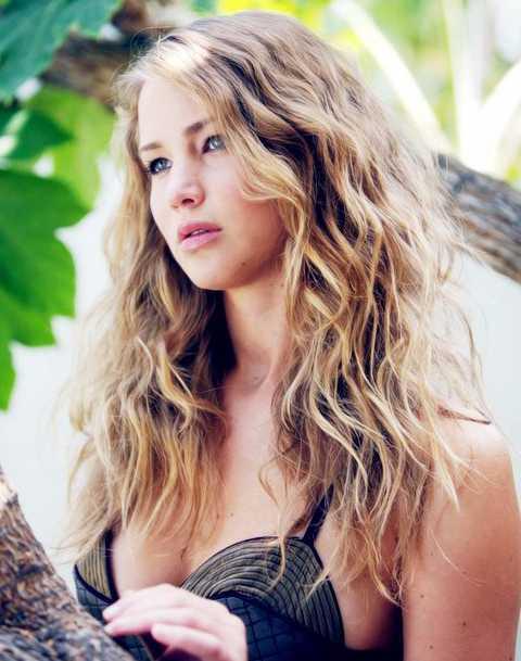 Beach Curls for Women 2016