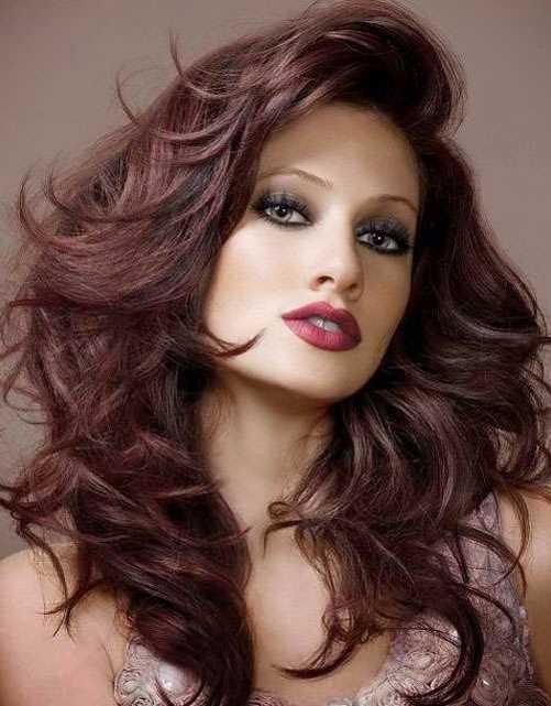 Mahogany Curls Style 2016