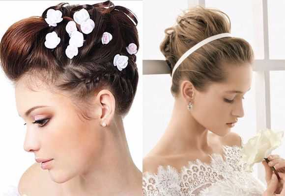 Wedding Hairstyle and Haircut 2016