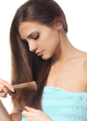 stop thinning Hair Naturally