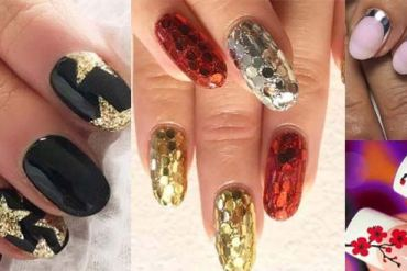 Best Nail Art Designs and Nail Trends