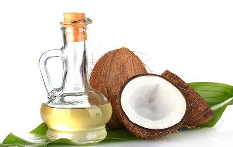 Deep Coconut Conditioning