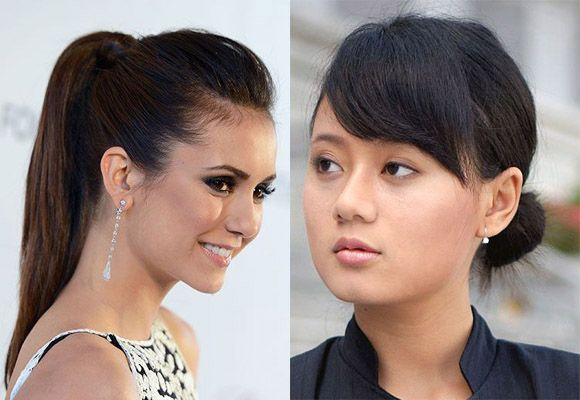 Chic & Sporty haircuts for professional women