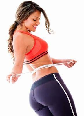 Fat loss solutions for women.