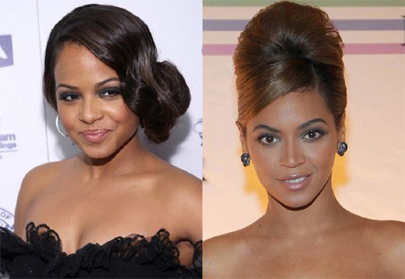 Easy Updo Hairstyles For Black Women