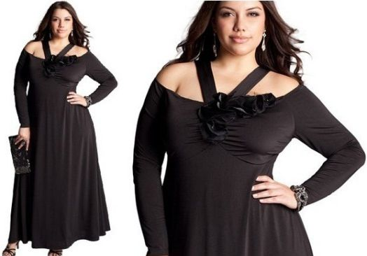 dresses for plus sizes women