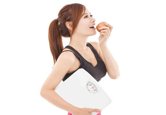 Maintain your weight to control diabetes