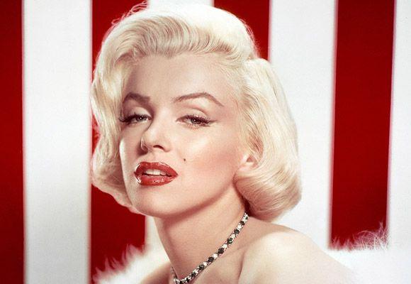 Marilyn Monroe Hairstyles Vintage Style Hair 2016 Stylezco
