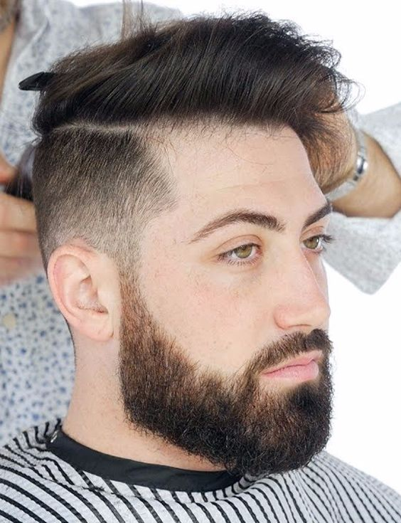 Best short boys hairstyles 2018