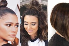 Best Hairstyles and Haircuts 2018