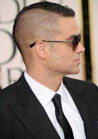 Recon Mens Haircuts for 2018