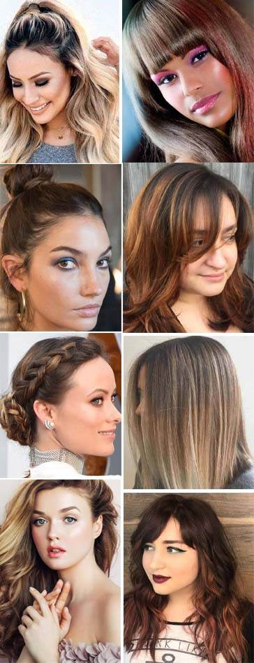 14 Fresh Summer Hairstyles Trends For 2018 Stylezco