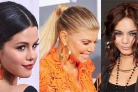 Celebrities Hairstyles Trends & Ideas 2018