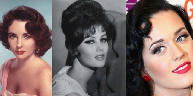 Fine Classic 1950S Hairstyles For Women Best Vintage Haircuts Stylezco Schematic Wiring Diagrams Phreekkolirunnerswayorg