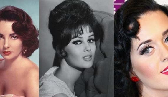 Strange Classic 1950S Hairstyles For Women Best Vintage Haircuts Stylezco Schematic Wiring Diagrams Phreekkolirunnerswayorg