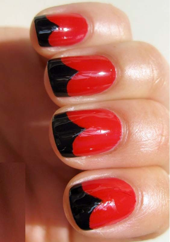 Best French Nail Art Designs