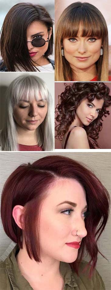 How To Choose Right Hairstyles for Face Shapes (5 Best Tips) | Stylezco