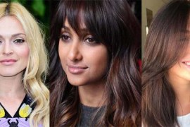 Long Layered Haircuts and Hairstyles