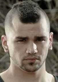 Mens Recon Haircut Styles 2018