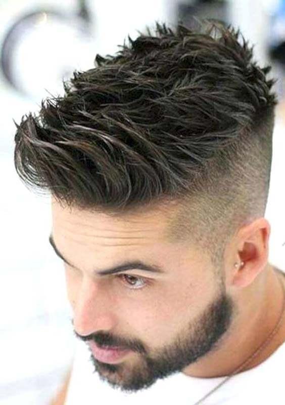 Mens Hairstyles 2018 -Best Men's Haircut Trends | Stylezco