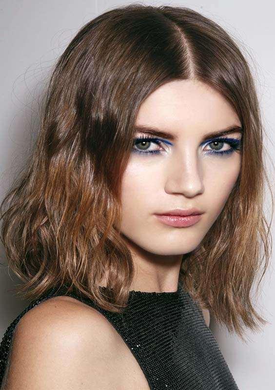 Short to Medium Celebrity Haircuts 2018