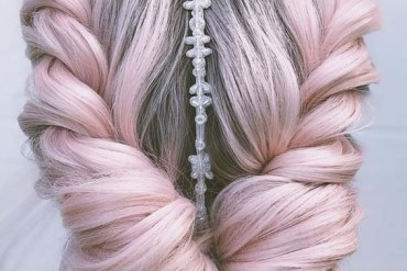 Absolutely Amazing Bridal Hairstyles for 2018