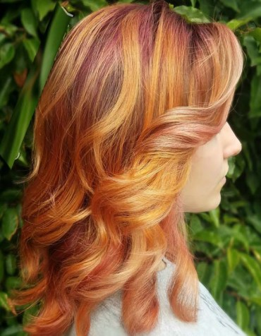 Ariel Ash Beautiful Hairstyles for 2018
