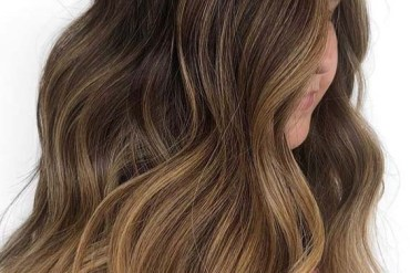 Best Honey Brown Hair Color Ideas To Try In 2018