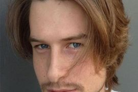 Inspiring Messy Men's Hairstyles for Medium Length Hair To Try