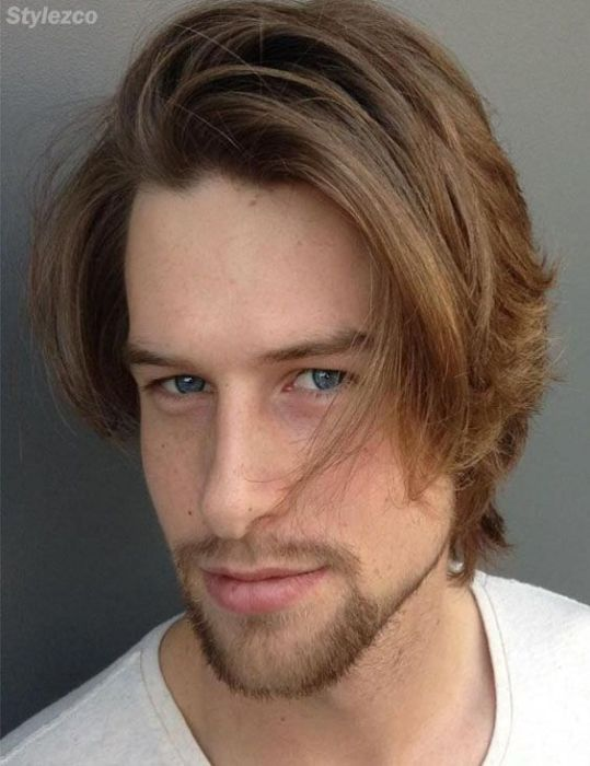 Inspiring Messy Men's Hairstyles for Medium Length Hair To Try