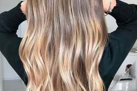 Balayage & Ombre Highlight for Long Hair Balayage & Ombre Highlight for Long Hair In 2018
