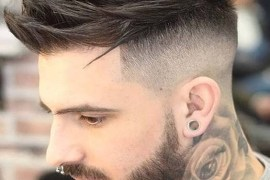 Fucking And Cool Hairstyles For Men 2018
