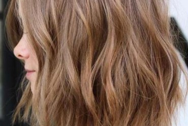 Medium Length Wavy Haircuts for 2018