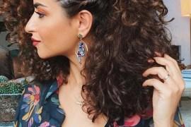 Wonderful Curls for Women 2018