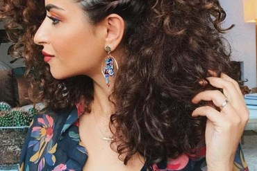 Wonderful Curls for Women 2018