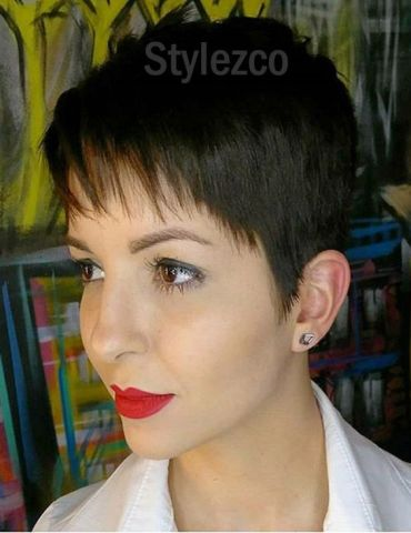 Easy & Cute Short Haircuts Ideas You can Wear Anytime In 2019