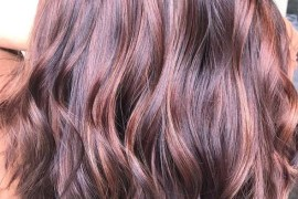 Gorgeous Shiny Fall Hair Looks in 2019