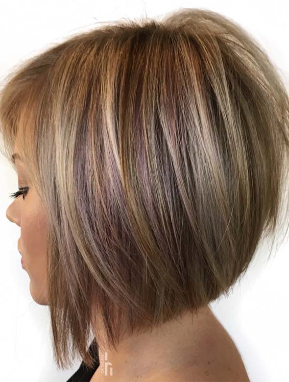 Outstanding Bob Haircuts For Women In 2018 2019 Stylezco