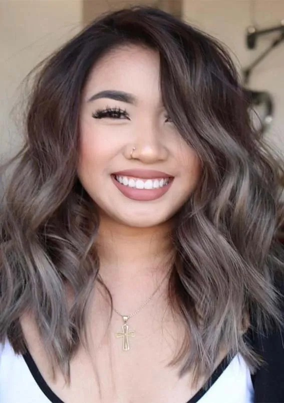 Blonde Balayage Hair Colors for 2019