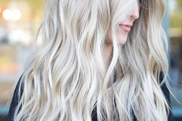Delightful Curly Long Hairstyle & Hair Colors for 2019