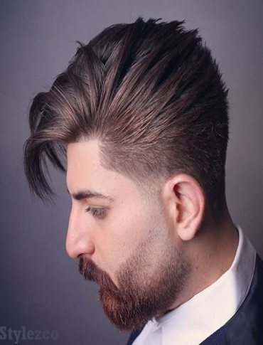 Incredible Long Hairstyles for Men To Try In 2019