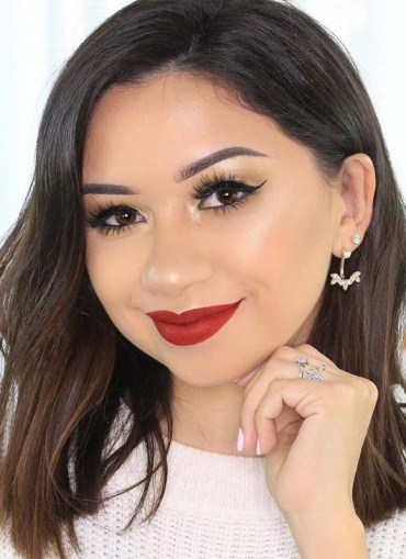 Inspirational Makeup And Beauty Ideas for 2019