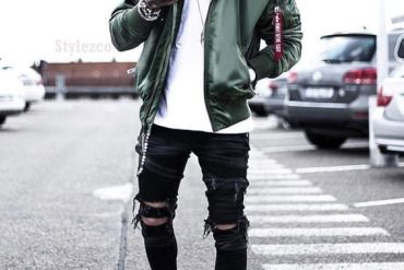 Most Alluring Men's Fashion & Outfit Styles for 2019