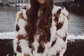 Obsessed Winter Coat & Dressing Styles in 2019