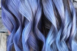 Pulp Riot Blue Hair Color Shades for 2019