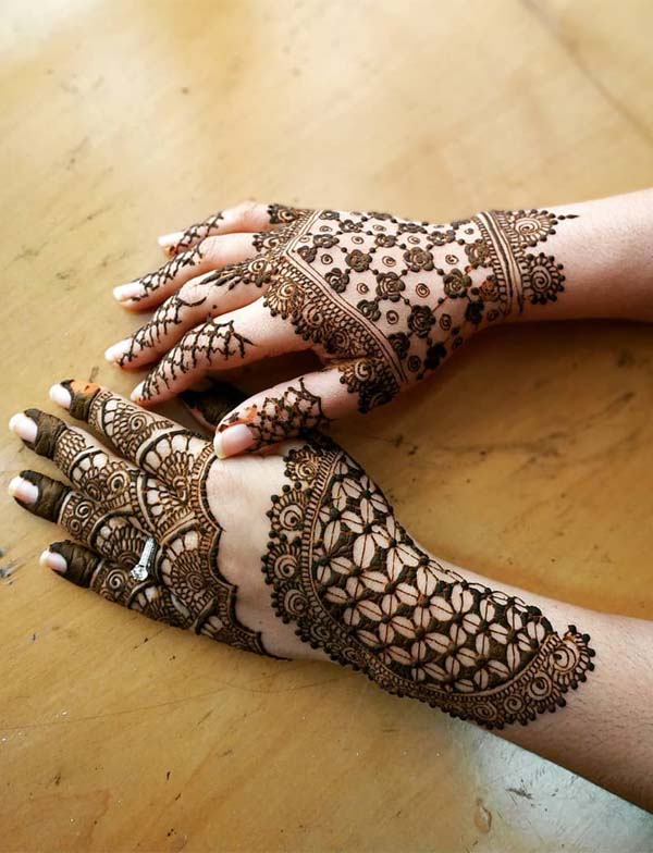 Best Mehndi Designs for Special Occasions in 2019