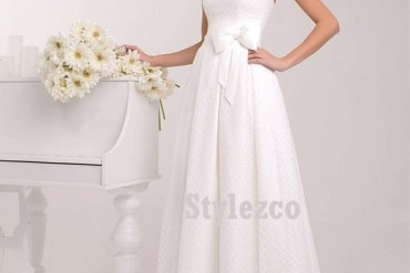 Gorgeous Wedding Dresses Style & Ideas for 2019
