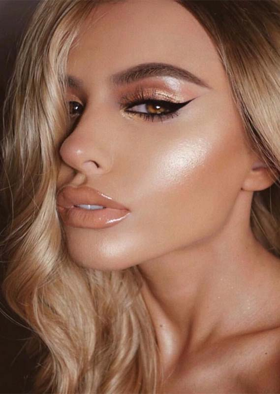 Incredible Makeup And Beauty Trends for 2019