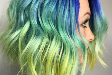 Mind Blowing Hair Color Ideas for Short Hair In 2019