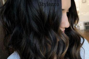 Mind Blowing Medium Hairstyles Trends for Ladies In 2019